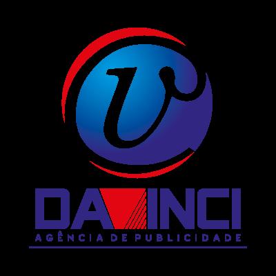 Da Vinci Publicidade logo vector logo