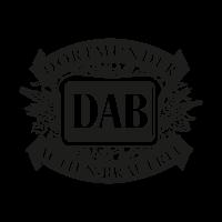 DAB vector logo