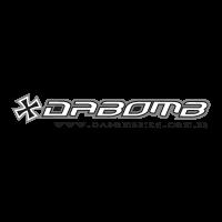 DaBomb logo