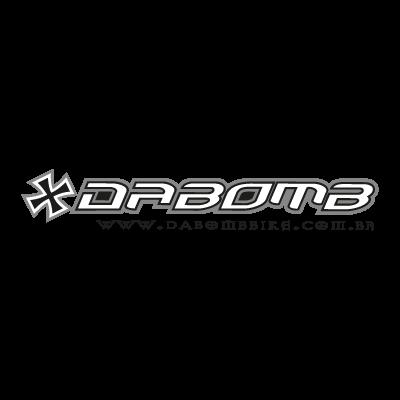 DaBomb logo vector logo