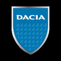 Dacia Auto vector logo