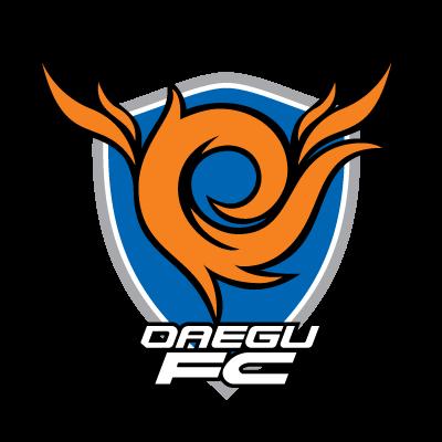 Daegu FC logo vector logo
