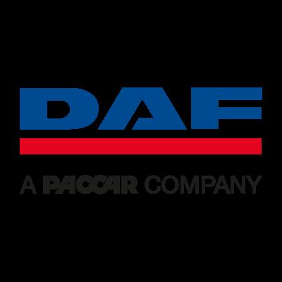 DAF Company logo vector logo
