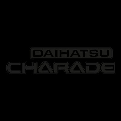Daihatsu Charade logo vector logo