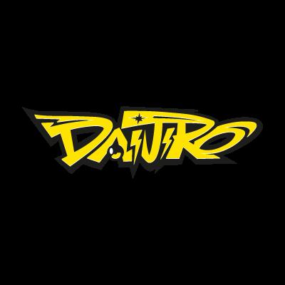 Daijiro Kato logo vector logo