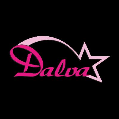 Dalva logo vector logo