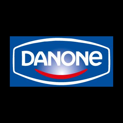 Danone logo vector logo