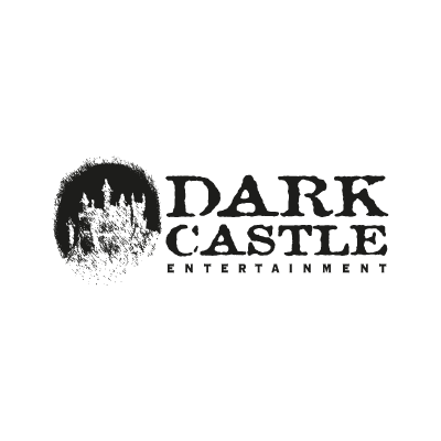Dark Castle logo vector logo