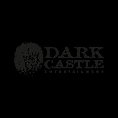 Dark Castle logo vector logo