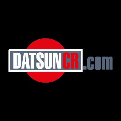 DatsunCR logo vector logo