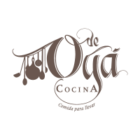 De Oya Cocina logo