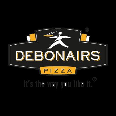 Debonairs Pizza logo vector logo