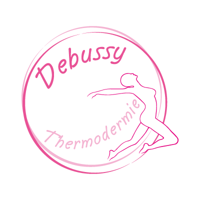 Debussy Thermodermie logo vector logo