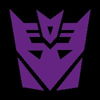 Decepticos logo