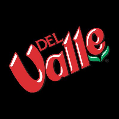 Del Valle logo vector logo