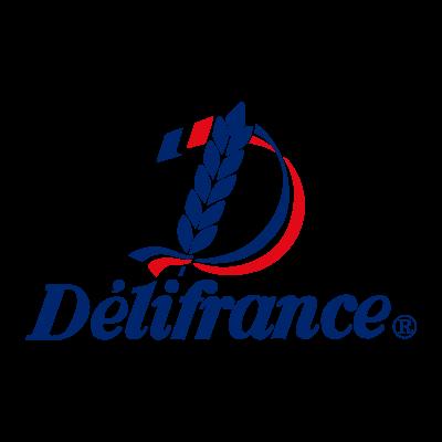 Delifrance logo vector logo