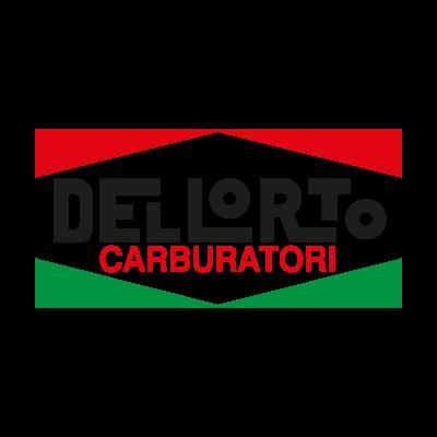 Dellorto Carburatori logo vector logo