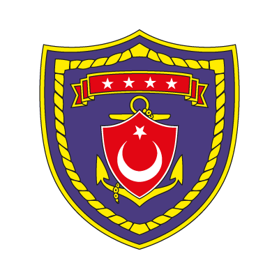 Deniz Kuvvetleri Komutanligi logo vector logo