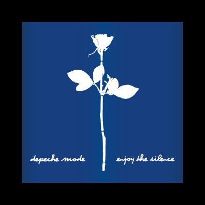 Depeche Mode Tulip logo vector logo