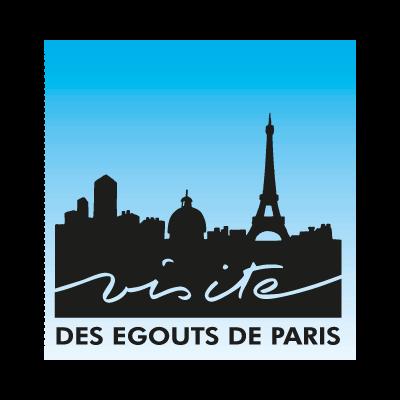 Des Egouts De Paris logo vector logo
