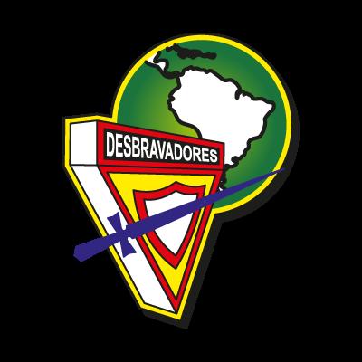 Desbravadores logo vector logo