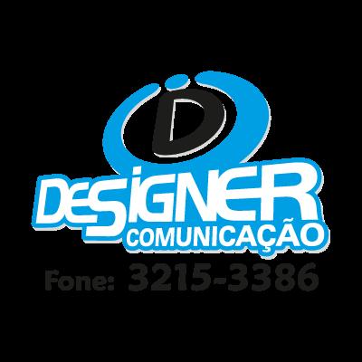 Designer logo vector logo