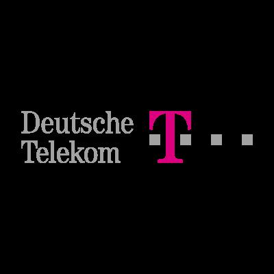 Deutsche Telekom AG logo vector logo