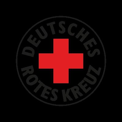 Deutsches Rotes Kreuz logo vector logo