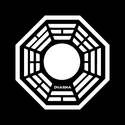 Dharma vector logo