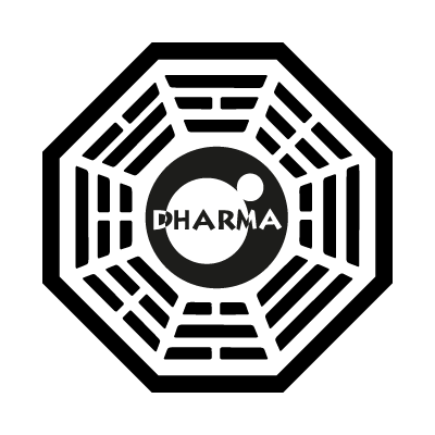 Dharma Project vector logo