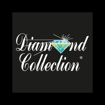 Diamond Collection logo vector logo