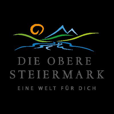 Die Obere Steiermark logo vector logo