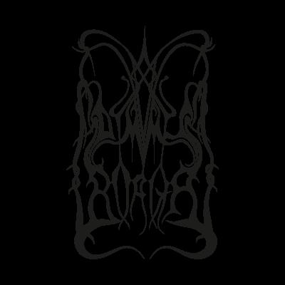 Dimmu Borgir logo vector logo