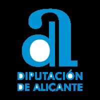 Diputacion de Alicante logo