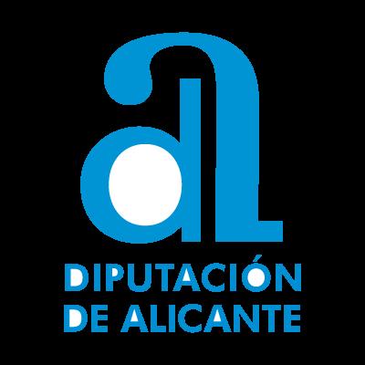 Diputacion de Alicante logo vector logo