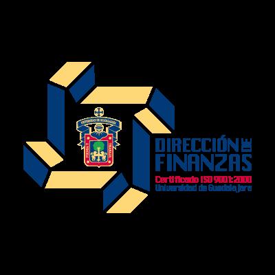 Direccion de Finanzas logo vector logo