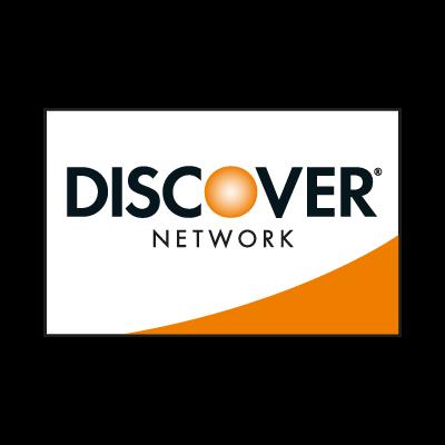 Discover Network logo vector logo