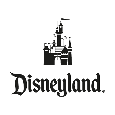 Disneyland logo vector logo