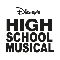 Disney's High School Musical logo