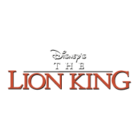 Disney's The Lion King logo