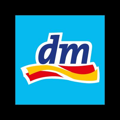 DM Drugstore logo vector logo