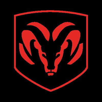 Dodge Company logo vector logo