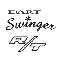 Dodge Dart Swinger logo
