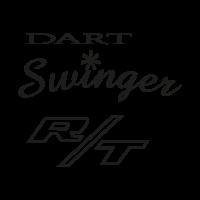 Dodge Dart Swinger logo