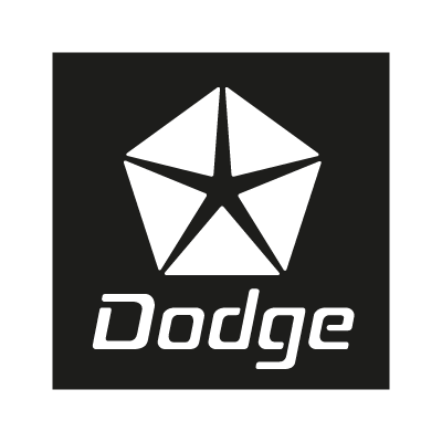 Dodge Star logo vector logo