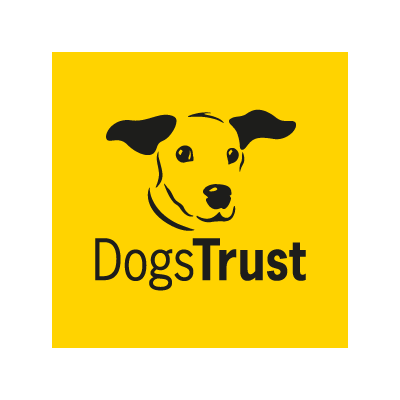Dogs Trust logo vector logo