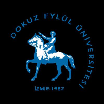 Dokuz Eylul Universitesi logo vector logo