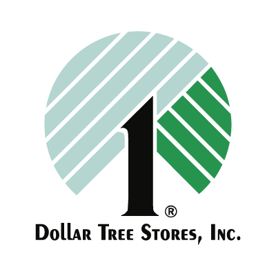 Dollar Tree Stores logo vector logo