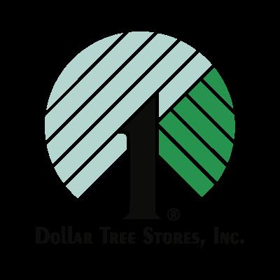 Dollar Tree Stores logo vector logo