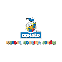 Donald Disney logo